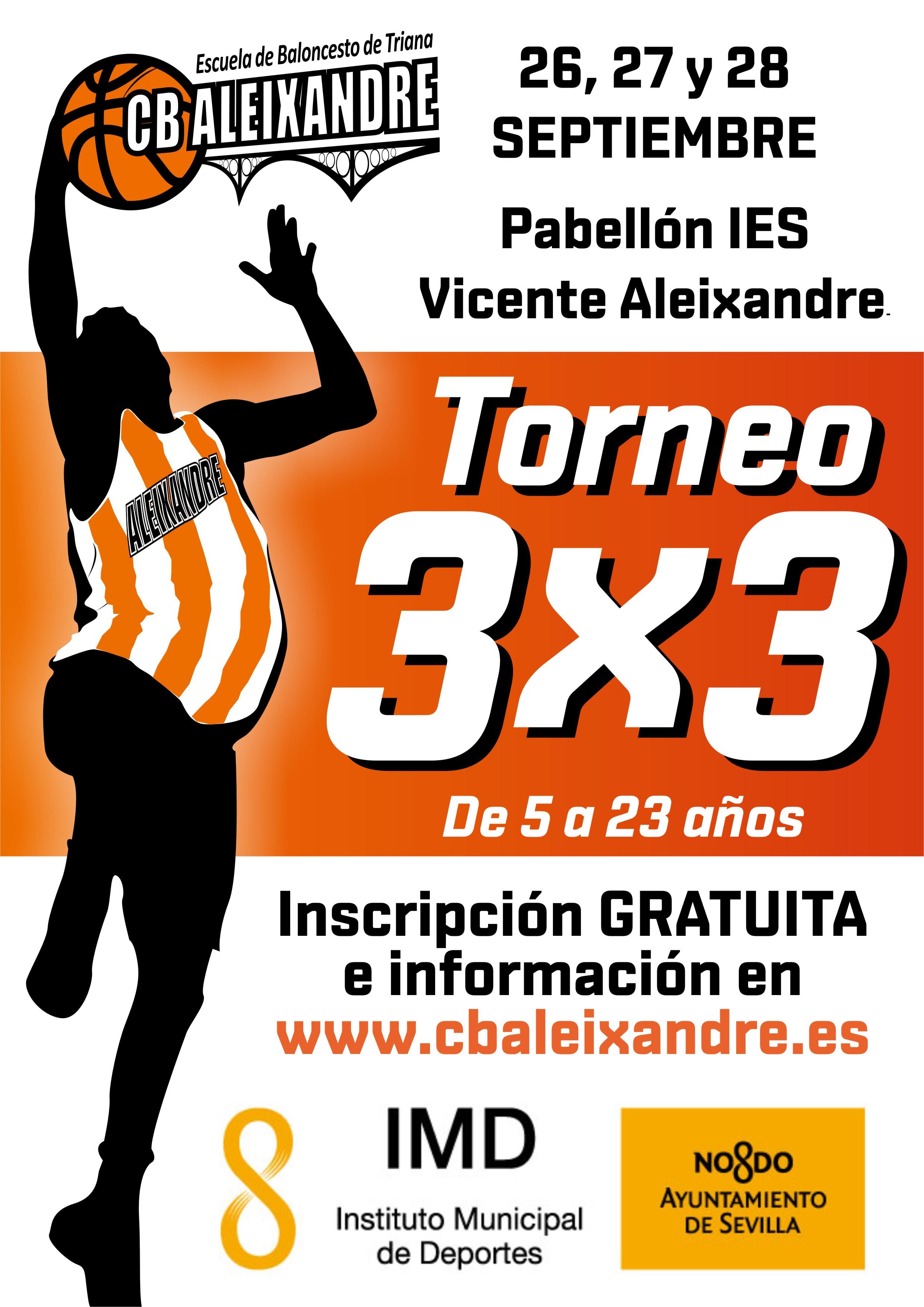 Torneo 3X3